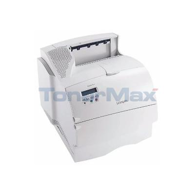 Lexmark Optra T-612n